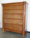 Scotch Chest of Drawers